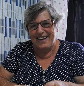 Júlia Laurência