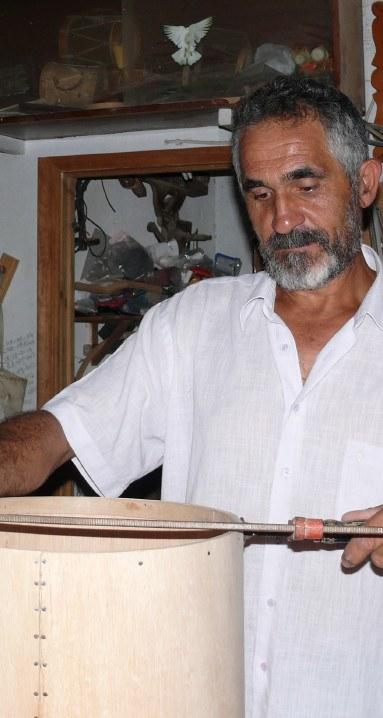 António Martinez