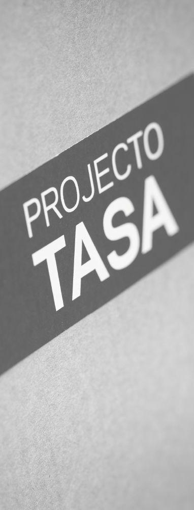 Pontos de Venda Produtos TASA