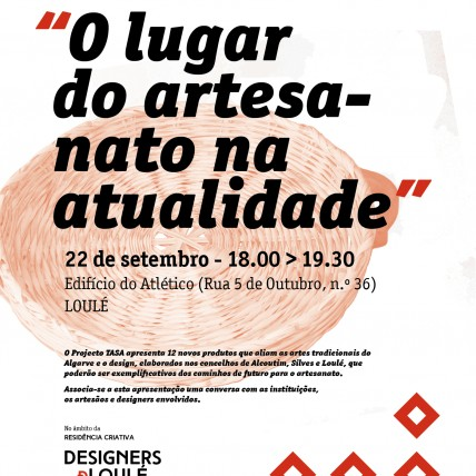 Cartaz do evento_TASA