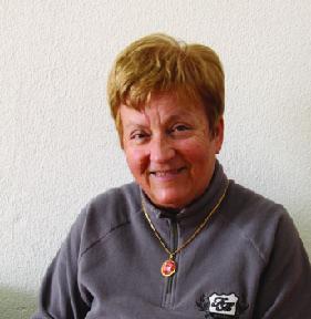 Margarida Cortez