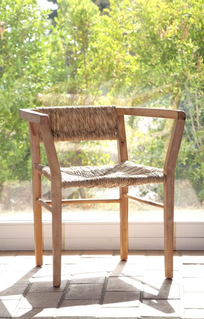 Cadeira low