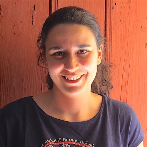Inês Carvalho