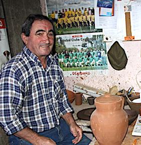António Mestre